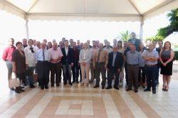 Eurocontrol safety meeting